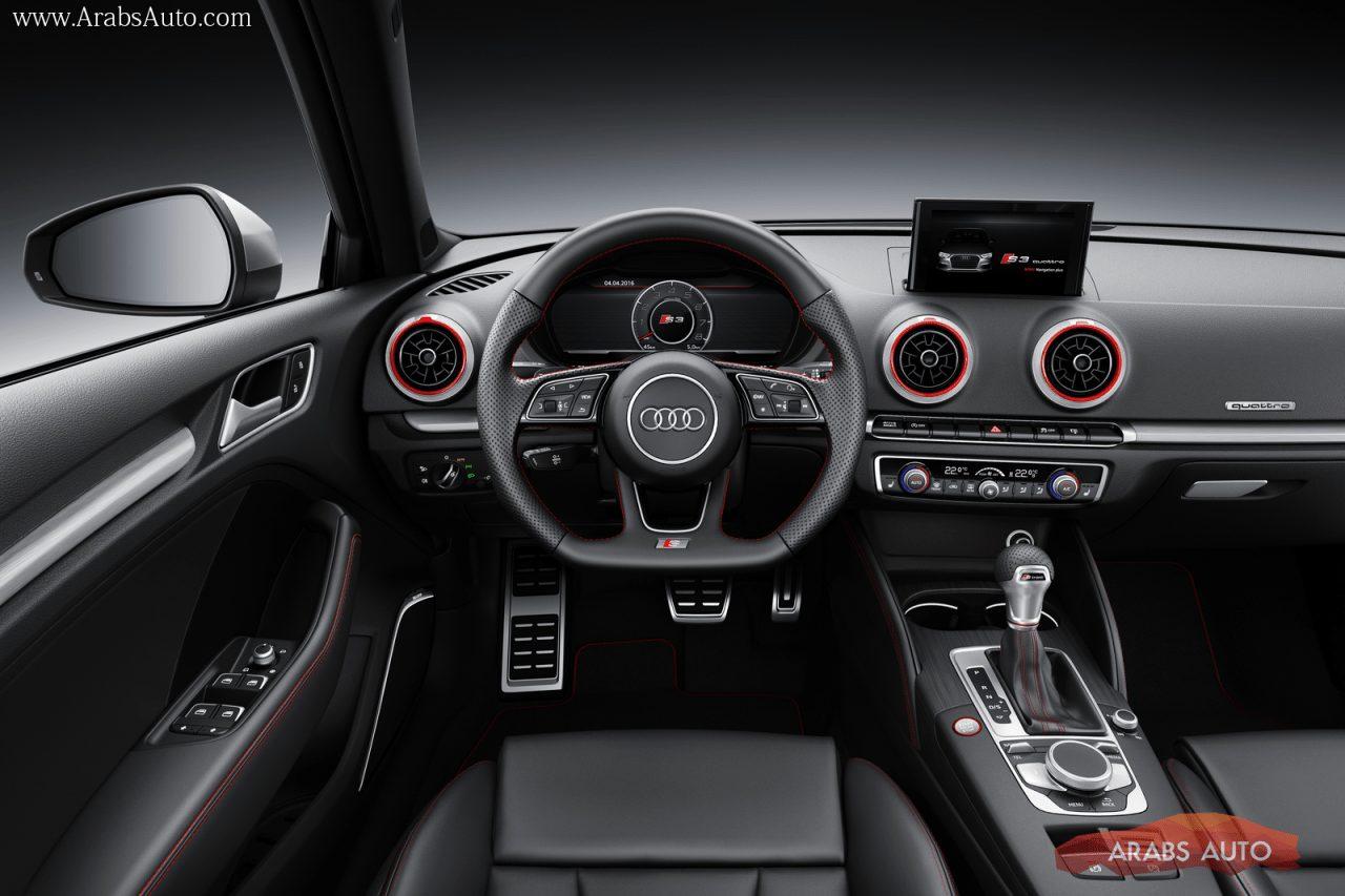 Kekurangan Audi S3 2016 Spesifikasi