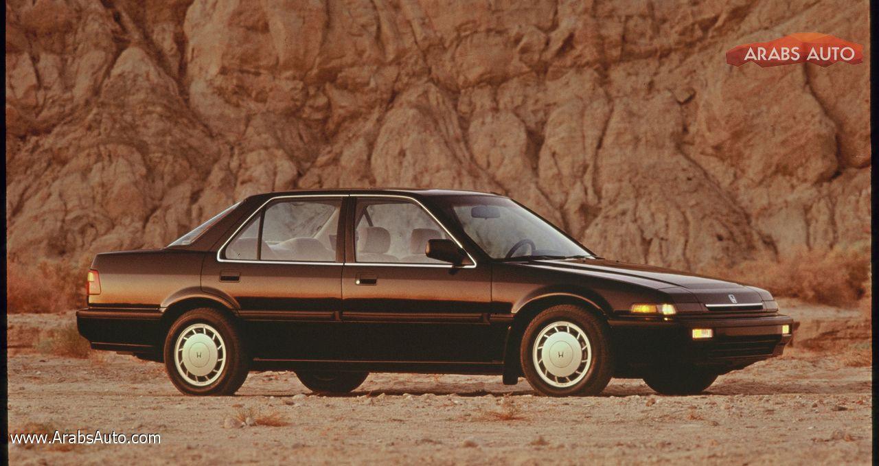 Kekurangan Honda Accord 1988 Murah Berkualitas