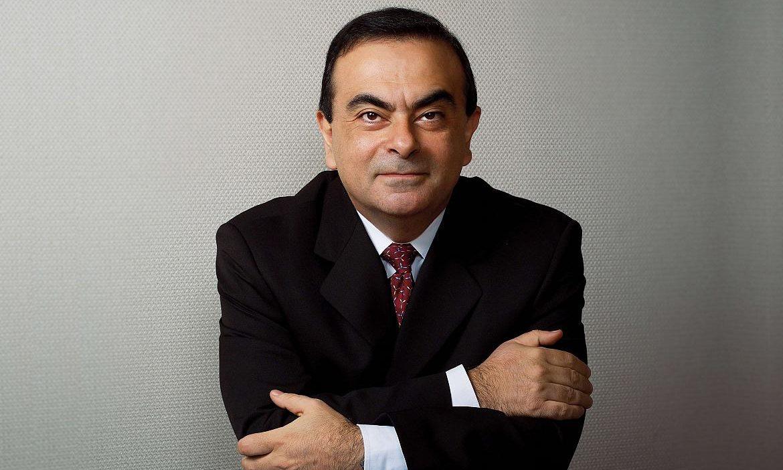 صورة كارلوس غصن رئيساً لشركة ميتسوبيشي؟