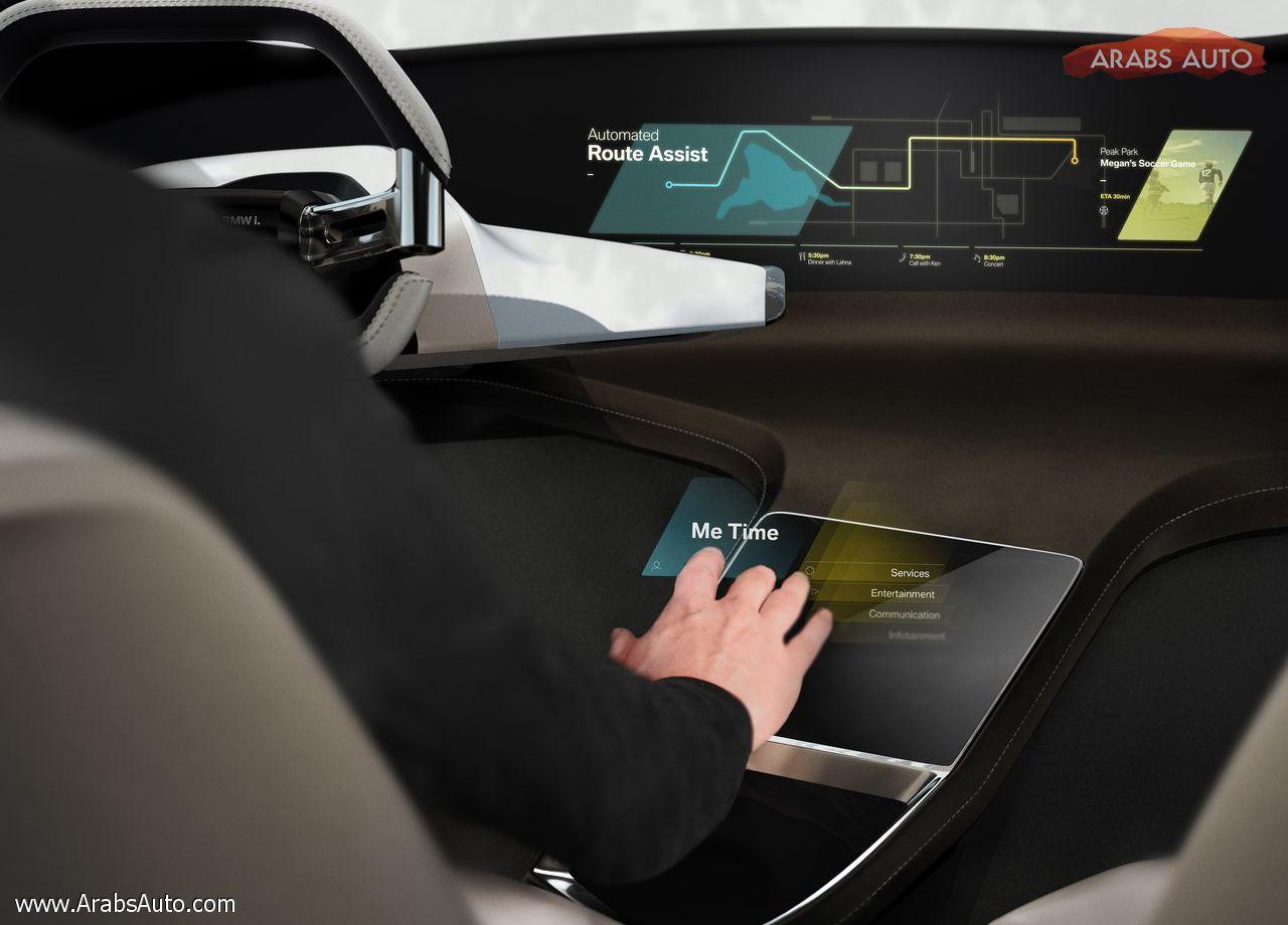 صورة بي إم دبليو و إنتل و موبيل آي ستختبر 40 سيارة ذاتية القيادة في الأشهر القادمة