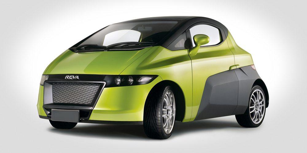 صورة الأفضلية للسيارات الكهربائية في خطة الهند للمركبات صديقة البيئة