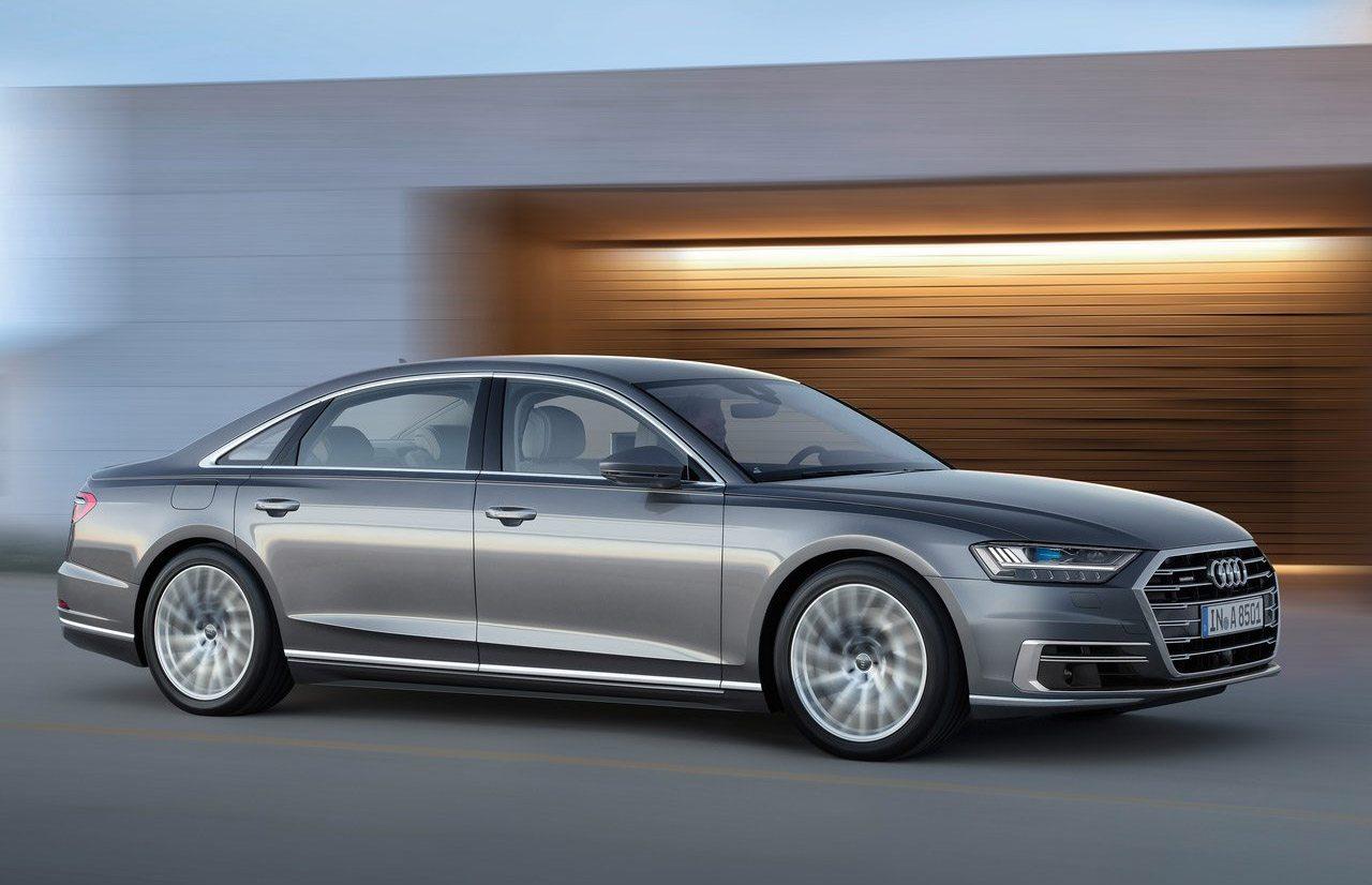Kekurangan Audi A8 2017 Harga