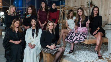 صورة مرسيدس-بنز الشرق الأوسط تكرم السيدات المُلهمات في المنطقة