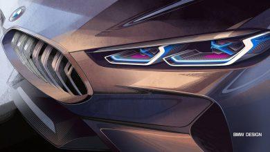صورة سيارات بي ام دبليو المستقبلية، ماذا ننتظر للأعوام القادمة؟