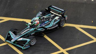 صورة فريق باناسونيك جاكوار يتطلع للفوز في سباق مراكش للسيارات الكهربائية