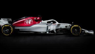 صورة ألفا روميو تعود للسباقات فورمولا 1 بعد ثلاثة عقود من الانقطاع