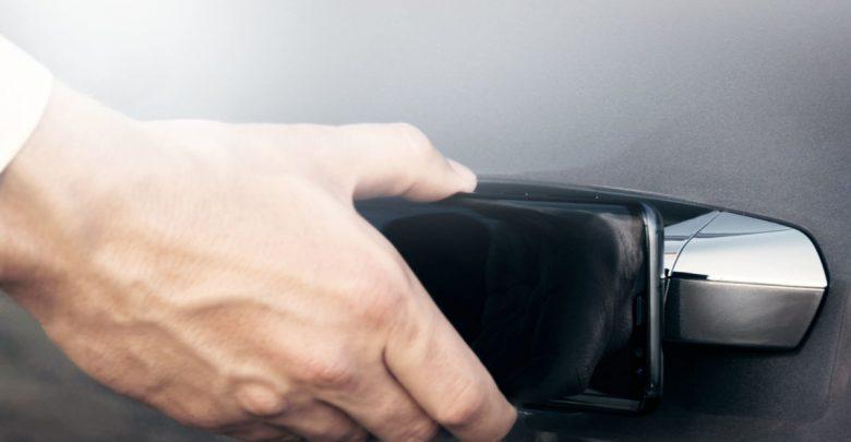صورة شركات السيارات والهواتف الذكيّة تتحد لتطوير تقنية NFC لفتح السيارة بالهاتف