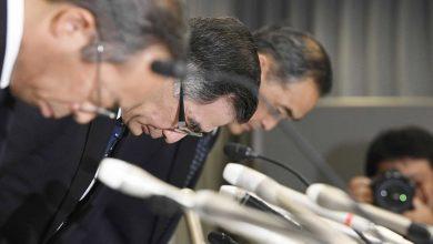 صورة بعد نيسان، سوزوكي ومازدا وياماها في قفص الاتهام