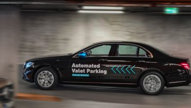 Daimler and Bosch premiere Automated Valet Parking