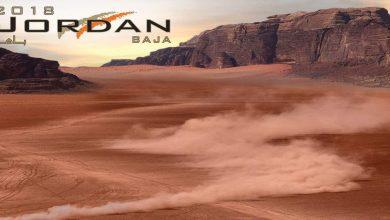 صورة عيسى الدوسري يفوز بباها الأردن