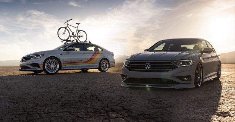 صورة ليس حكرًا على الأمريكيين.. ثلاث سيارات جيتا تُشارك في سيما 2018