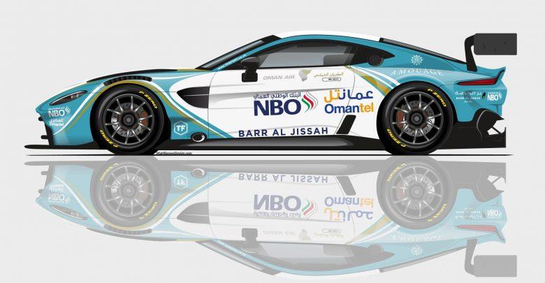 عمان لسباقات السيارات Oman
