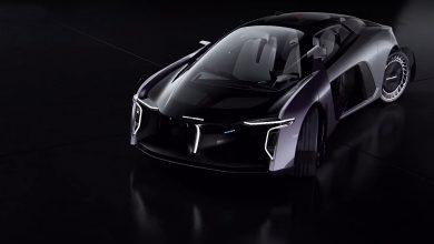 Human Horizons Cars