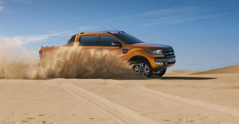 صورة نصائح القيادة في الصحراء