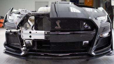 صورة كيف ستصبح شيلبي GT500 الموستانج الأسرع على الإطلاق؟