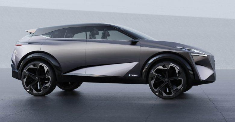 صورة نيسان IMQ ولمحة عن مُستقبل السيارات المدمجة لدى الشركة