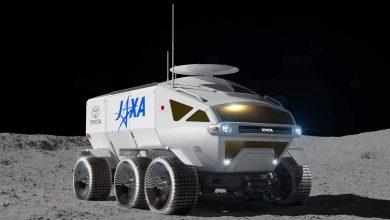 صورة تويوتا تنتقل للمرحلة التالية لتصنيع المركبة القمَرية