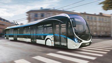 صورة الإعلان عن القائمة القصيرة لجوائز الحافلات المُستدامة للعام 2020