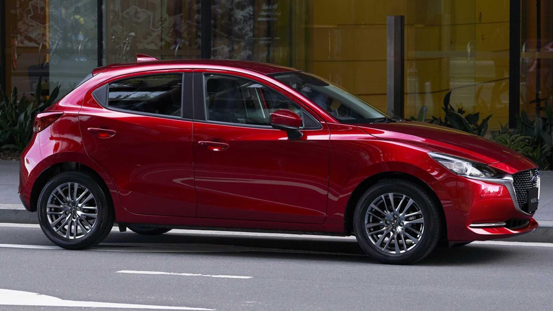 Kekurangan Mazda 1 Perbandingan Harga