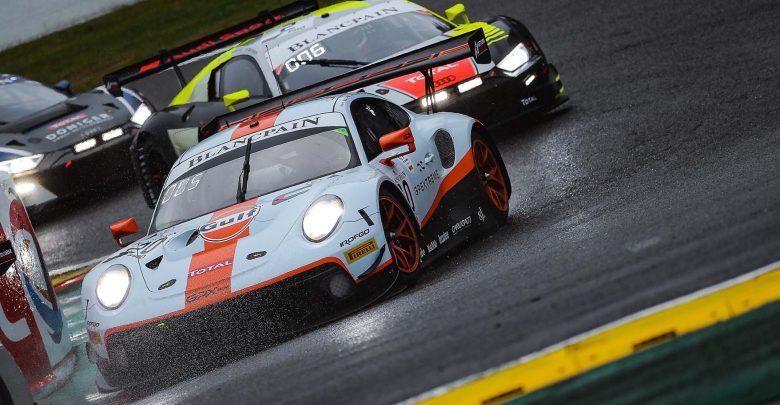 صورة فريق GPX يصل إلى منصة التتويج في ثلاثة سباقات 24 ساعة رئيسية وعينه على لومان