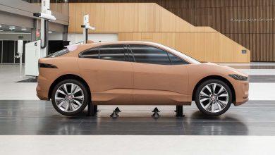 صورة جاكوار تفتتح ستوديو غير عادي لسيارات مُستقبلية غير عادية!
