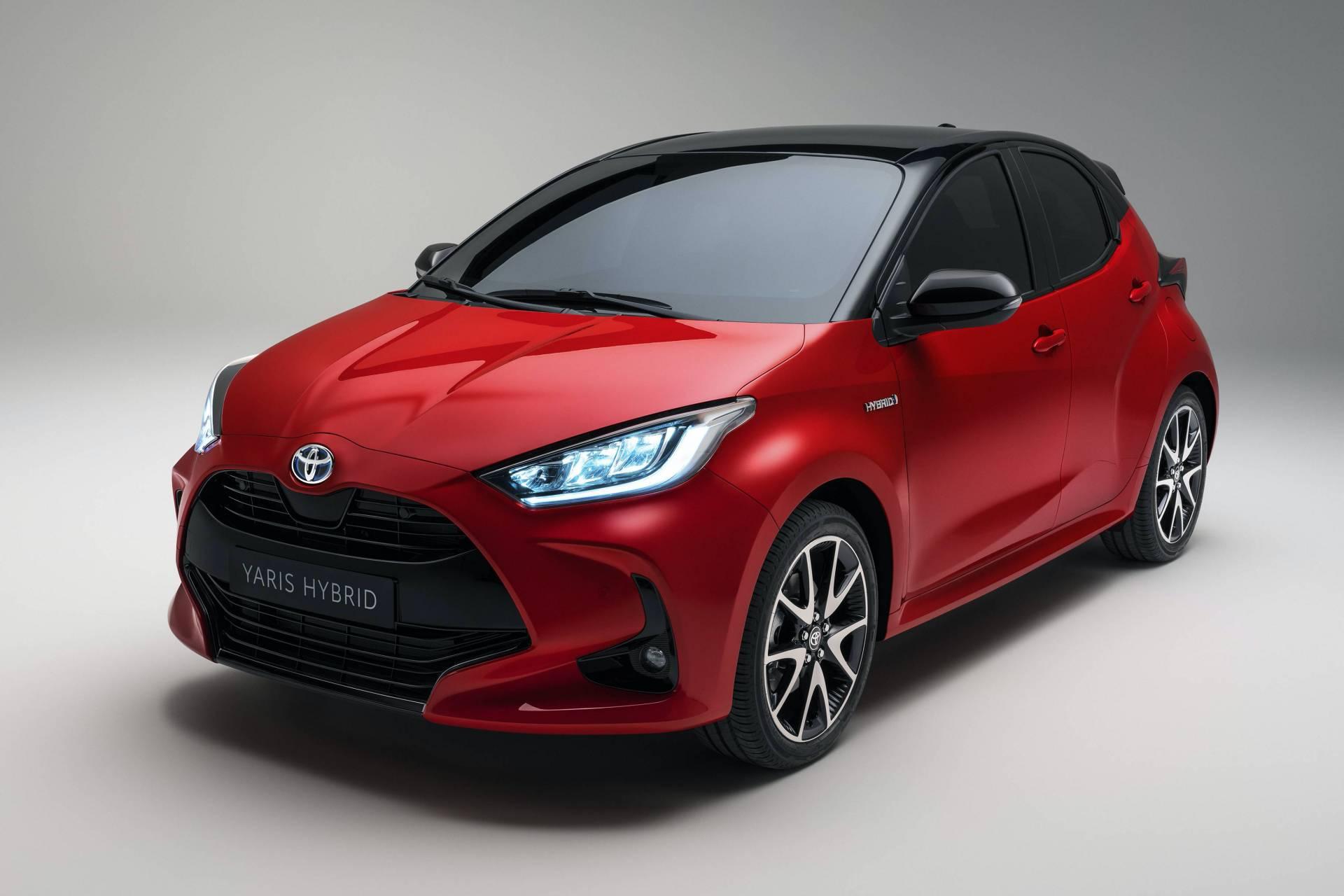 Kelebihan Mobil Yaris 2019 Murah Berkualitas