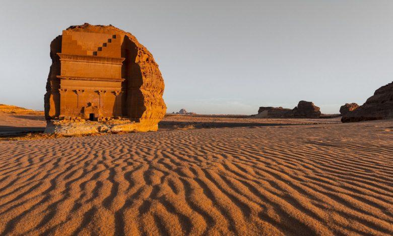 صورة تعيين تاريخ إنطلاقة رالي العُلا – نيوم الصحراوي 2019
