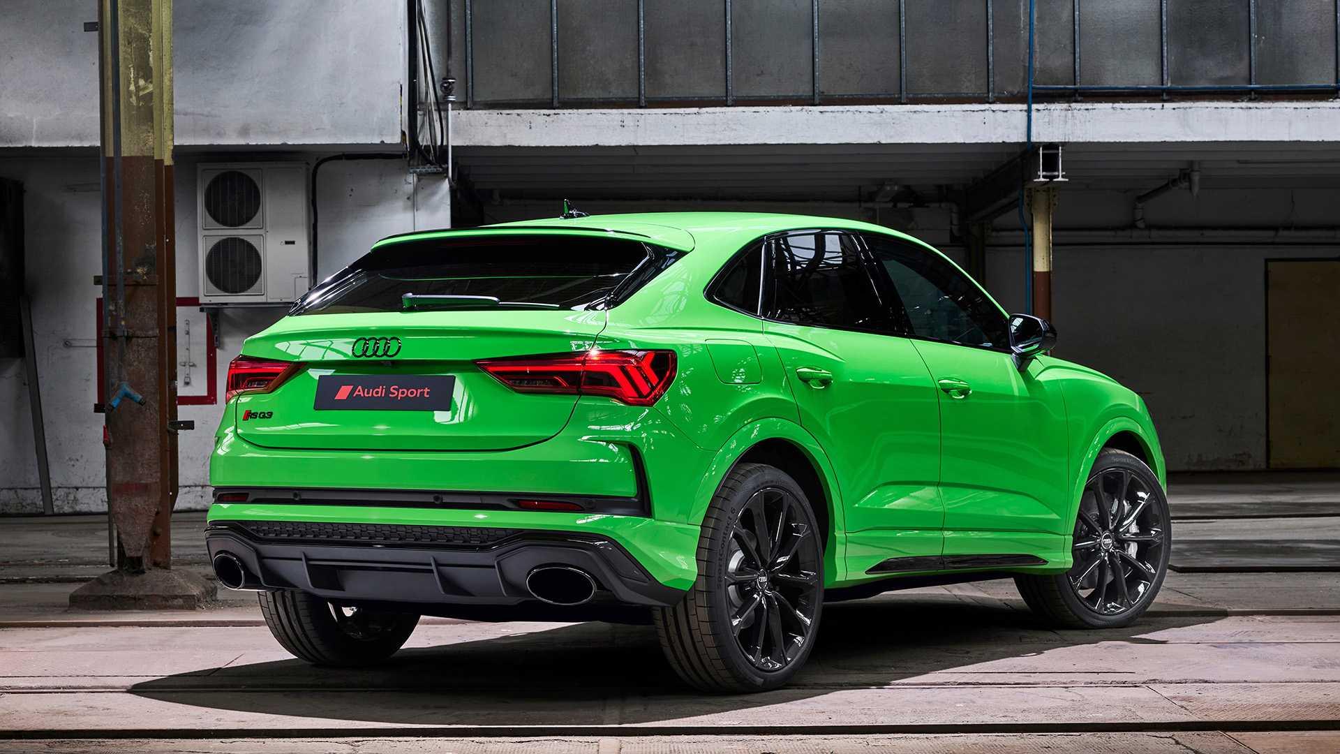 Kelebihan Kekurangan Audi Rs Q3 Review
