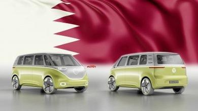 صورة فولكس واجن تُحضّر لتدشين مركبات وحافلات ذاتية القيادة في قطر