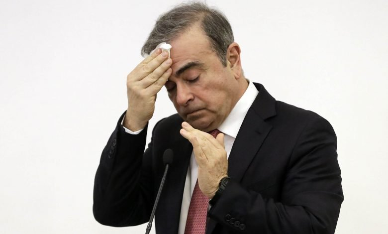 صورة فيديو: كارلوس غصن نادمٌ على رفض طلب لرئاسة جنرال موتورز يُضاعف راتبه