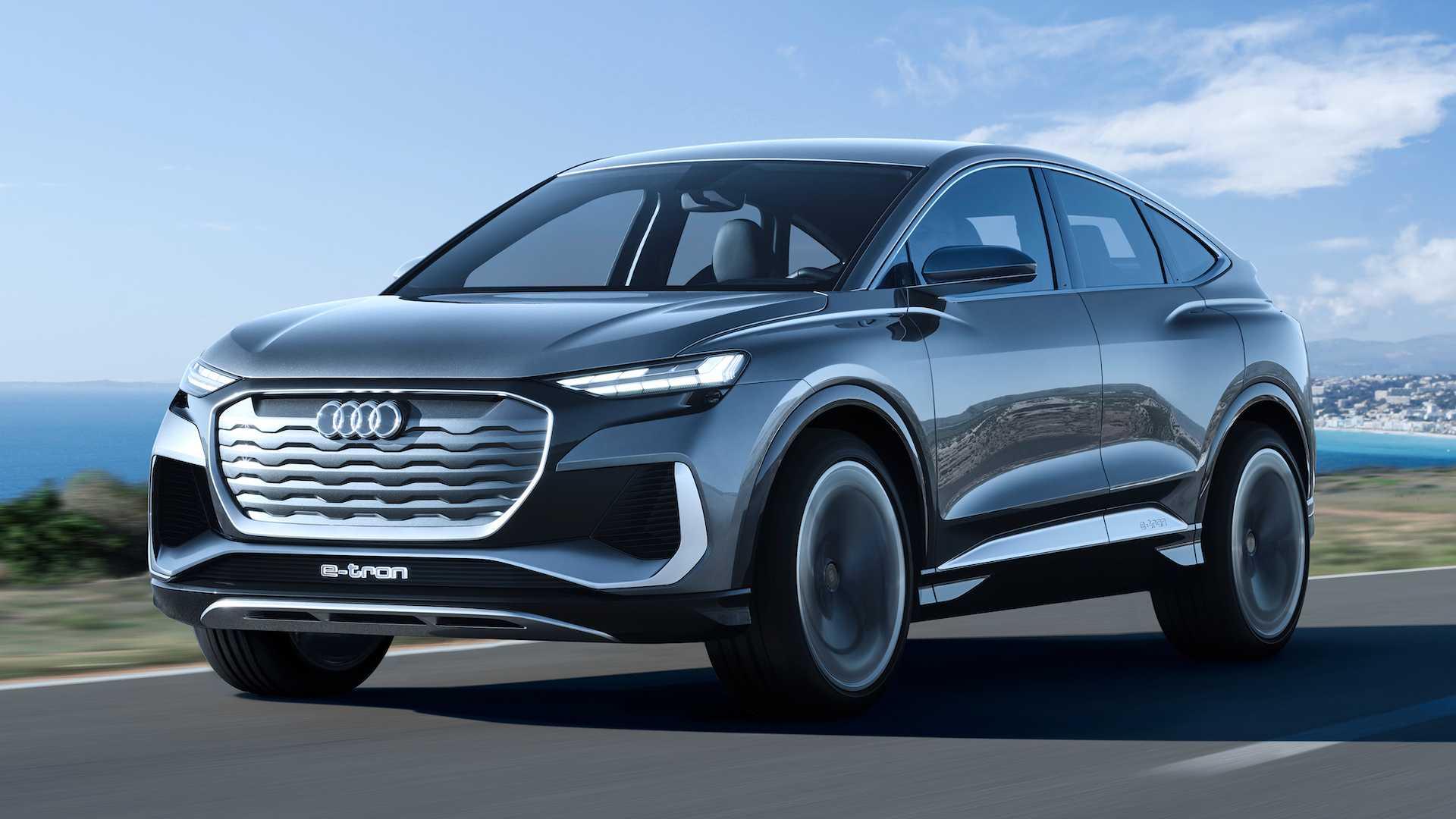Kekurangan Audi Q4 Etron Perbandingan Harga