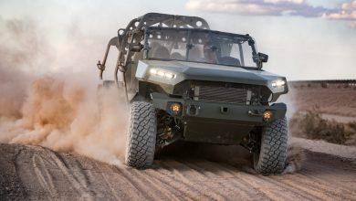 صورة جنرال موتورز الدفاعية تفوز بعقدٍ من الجيش الأمريكي
