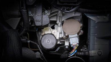 صورة علبة تروس يدوية ذكية من كيا لتقليل استهلاك الوقود