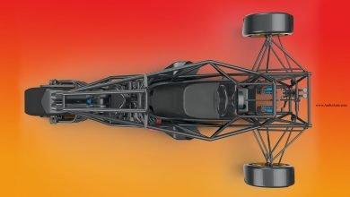 صورة مسابقة تصميم، فرصة حقيقية لتصميم سيارة رياضية