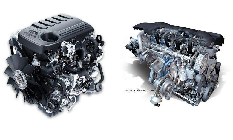 صورة محركات الديزل دوراتورغ Duratorq من فورد، ما هي وبِمَ تتميّز؟