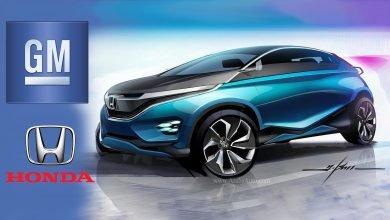 صورة تحالفٌ بين جِنرال موتورز وهوندا لمُشاركة أوسع للتقنيات